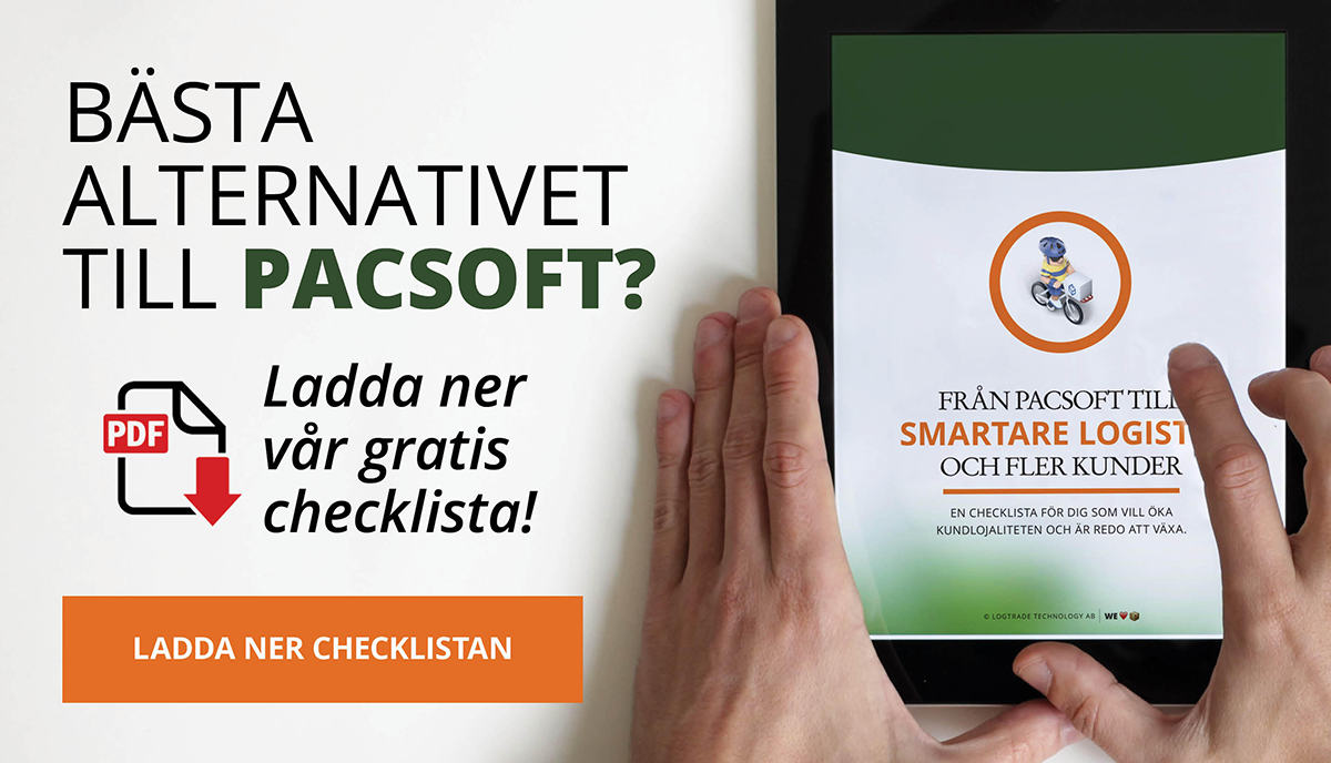 pacsoft-postnord-checklista