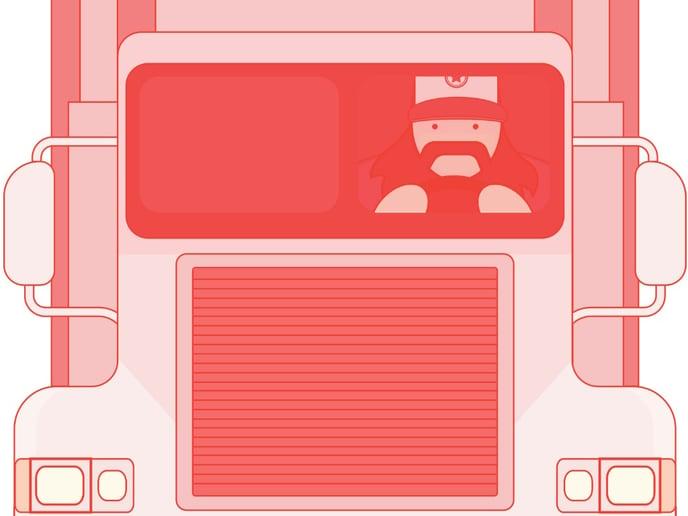 trucker-inside-cargo-car